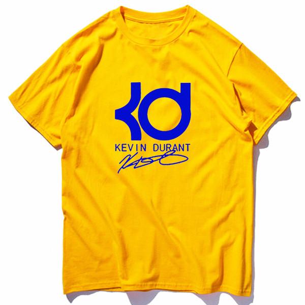 Men's T-Shirts Men's Shirts & Tops Kevin Durant Durantula Oklahoma City Basketball T-Shirt alle Größen NEU
