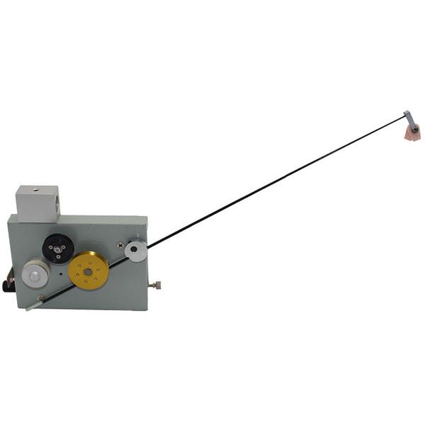 Tensor de la bobinadora Tensor de amortiguación magnética Controlador de tensión de imán permanente para bobinadora