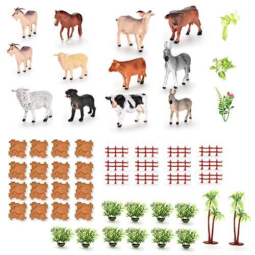 Farm Animal Se