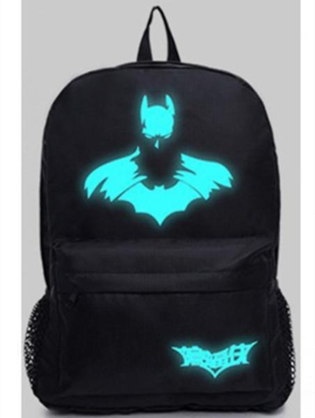 schwarz Batman