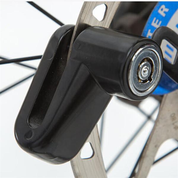 Frein moto cyclomoteur verrou de sécurité sécurité disque serrures scooter cadenas