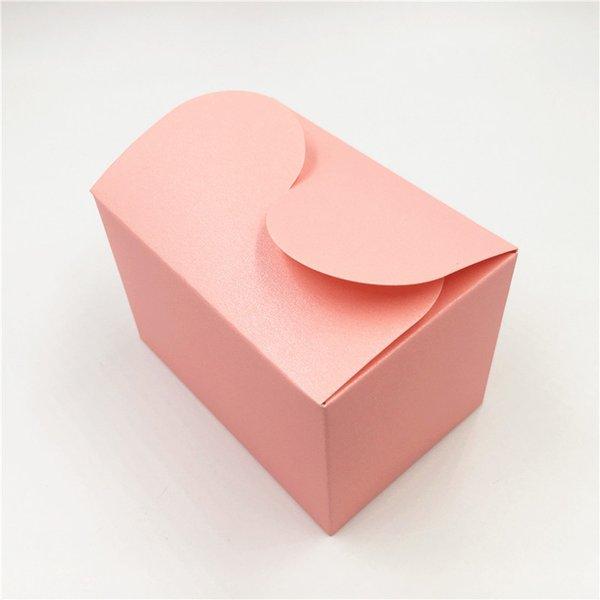 9x6x6cm الوردي
