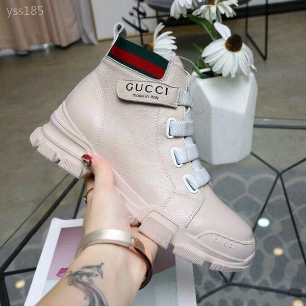 Klasik Sonbahar Ve Kış Martin Boots Kadın İngiliz Tarzı Vahşi Kısa Çizme Kalın Alt Artı Kadife İç Artış Pamuk Ayakkabı