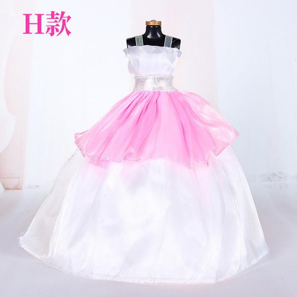 #8,1 piece wedding dress