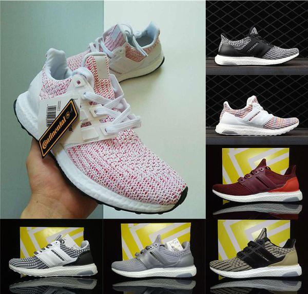 UB 4.5 zapatos corrientes de los zapatos atléticos del mens al aire libre Trainer walking la zapatilla de deporte de moda de lujo tamaño de los zapatos del diseñador 36-45