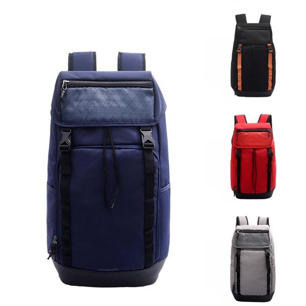 best selling Brand New Mens Designer Bag High Quality Black Blue Red Sports Backpack Men Women Designer Backpack Outdoor Sports Bags