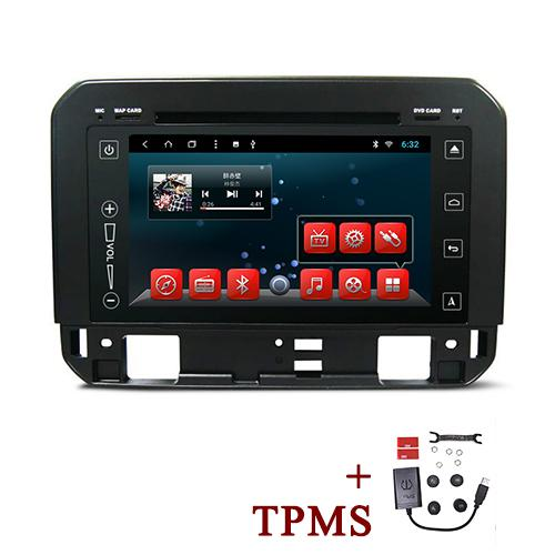 with External TPMS