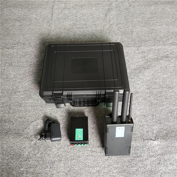 Rilevatore di metalli sotterranei SilverCopper Metal detector ad alta precisione Metal detector a lunga durata AKS 3D