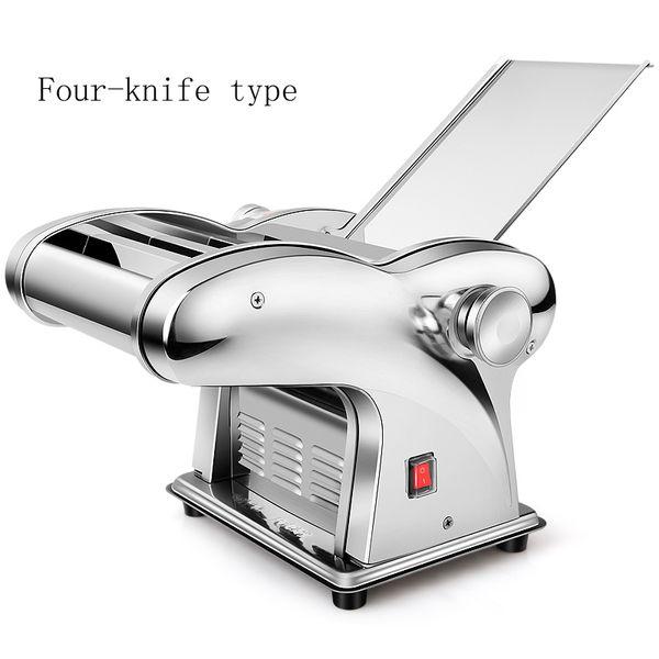 4 Máquina de massas faca