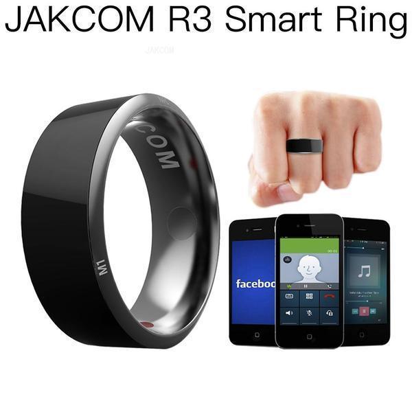 JAKCOM R3 Smart Ring Venta caliente en bloqueo de teclas como casco de soldadura eod robot s8
