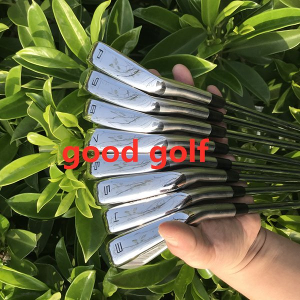 Golf club p7 golf iron 3 4 5 6 7 8 9 p 8pc et with kb tour 90 teel haft