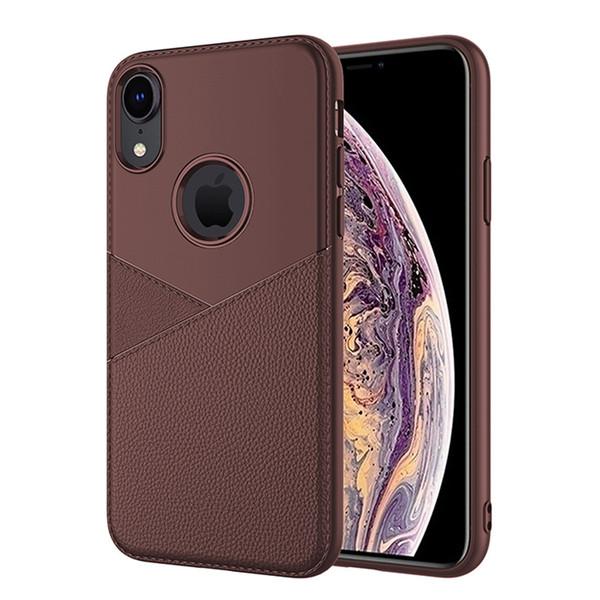 Fashion 360° business case anti-fall mobile phone case FOR:VIVO V11 V15 PRO Y93 Y95 Y17 OPPO F9 F11 A5 A71 A1K