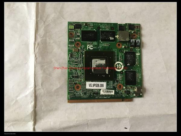 For ACER 6930 6930G laptop V114 VG.9PG06.006 G96-630-A1 9600 GT 512M MXMII graphics card board