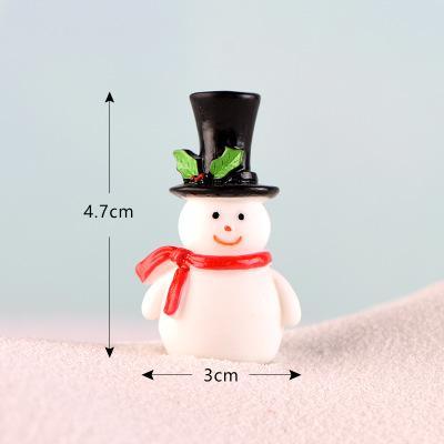 Снеговик 13