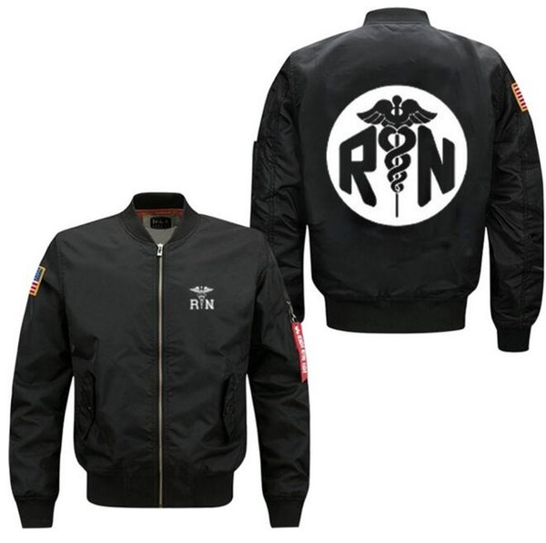 2cef0663fe 2018 Hot Sale Winter Psycho-pass Anime Akane Tsunemori Flaght Jacket Bomber  Jackets for Men
