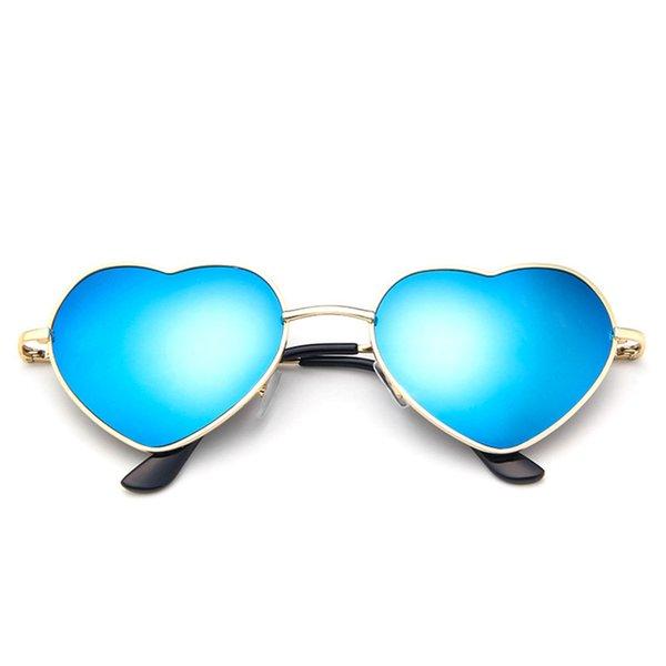 C10 Blue Mirror