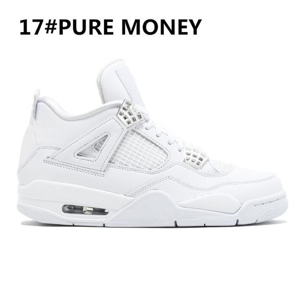 17 argent pur