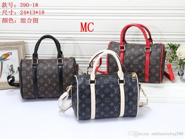 NOVOS estilos de Moda Sacos de Senhoras bolsas de grife sacos de mulheres sacola sacos de ombro único saco de 390-1