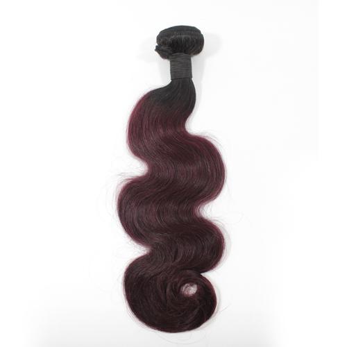 1B/99J ombre Hair