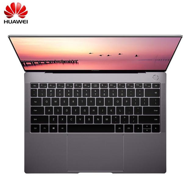 "13.9""HUAWEI MateBook X Pro Notebook 8th-Gen Intel i7-8550U CPU 8GB LPDDR3 256GB NVMe PCIe SSD GeForce MX150 2GB 3000*2000 Laptop"