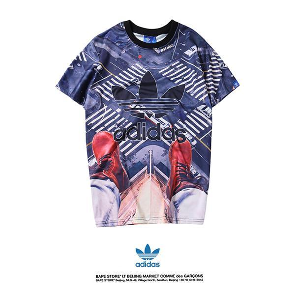 13 Diseñador Italiana Hombre Compre 2019 Para Mujer Lujo Corto A24 Lugares Marca Camisetas Caras Del De UVSMqzp
