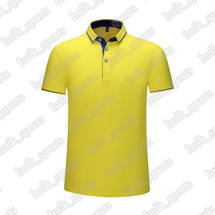 2656 Sport Polo Ventilation séchage rapide des ventes Hot Top hommes de qualité 201d T9 manches courtes-shirt confortable nouveau style jersey295463