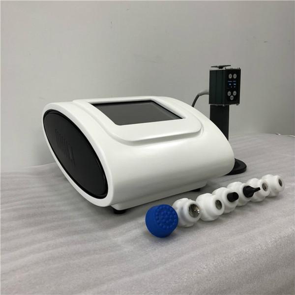 2019 Onde de choc radiale acoustique portable pour le traitement de la dysfonction érectile / Onde de choc radiale acoustique pour le traitement de la dysfonction érectile