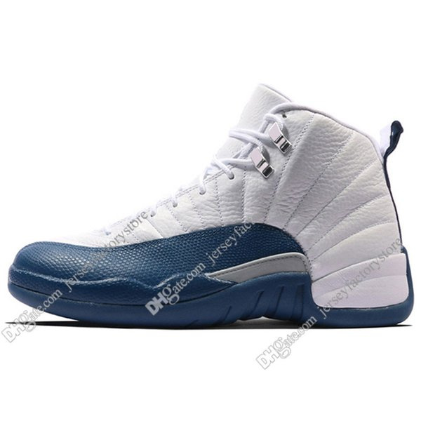 # 22 French Blue