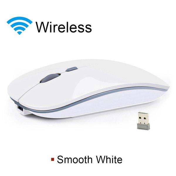 Beyaz Smooth 2.4GHz