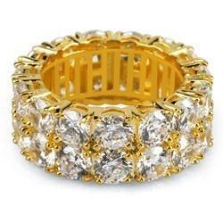 Золото-Скажите Нам Размер