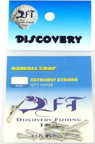 best selling Discovery Cjs040 Hawaiian Snap Nickel No: 02 1 10 Ship from Turkey HB-001157388