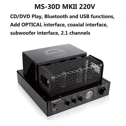 MS-30D MKII 220V