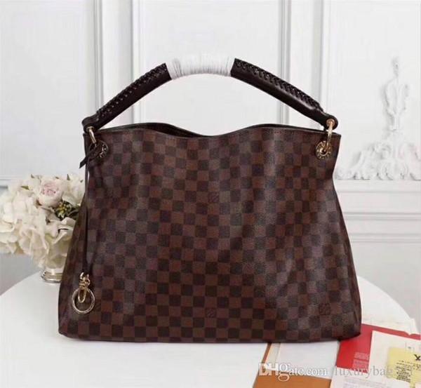 En kaliteli Vintage Kabartma Çiçek çanta M40249 kadınlar hakiki PU Deri iddialı Alışveriş Çanta torbaları Çanta Omuz Çanta