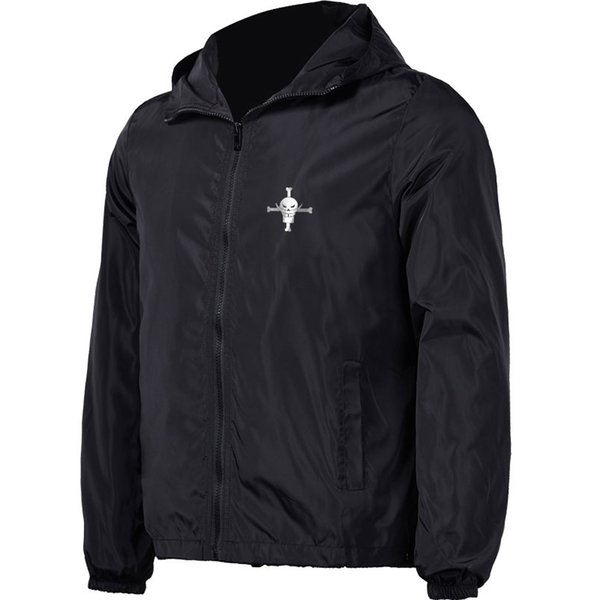 anime casual goku zipper summer japanese bomber jackets harrington windbreaker reflective mens jacket drop s