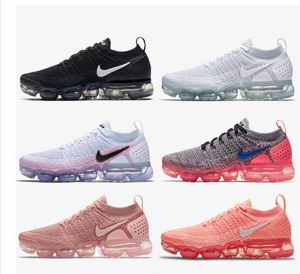 top popular air Vapors 2.0 Men Running Shoes For Women Sneakers Trainers Male Sports Athletic Hot Corss Hiking Jogging Walking Shoe maxes 201 2020