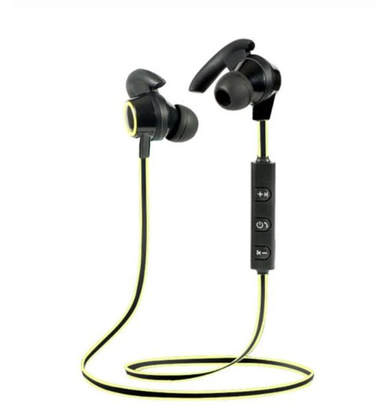 TC-M10 new small horns Bluetooth headset earbuds 4.1 stereo wireless sports headphones wholesale