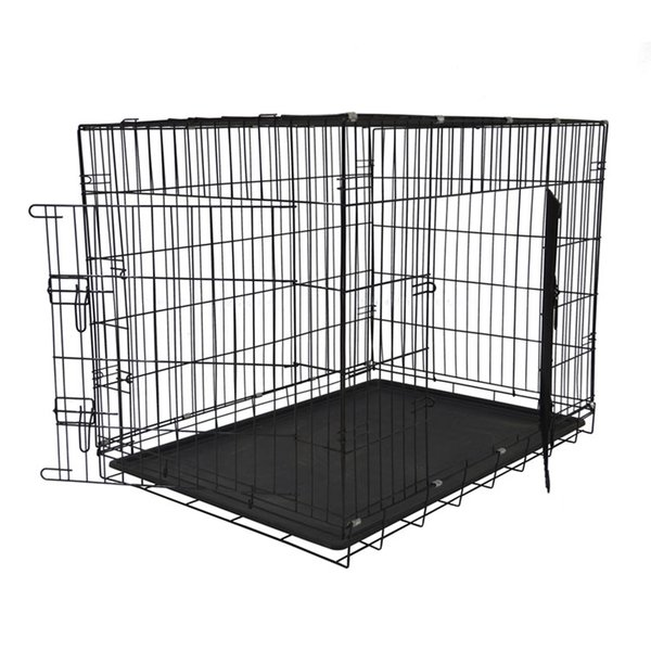2019 Wholesale Cheap Welded Wire Mesh Large Dog Cage Dog Cage For Sale  Chiang Mai Dog Cage For Sale With Tray From Daiqiang666, $35 18 | DHgate Com