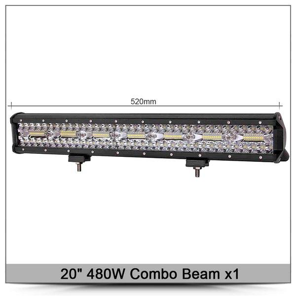 20 Inch 480W X1