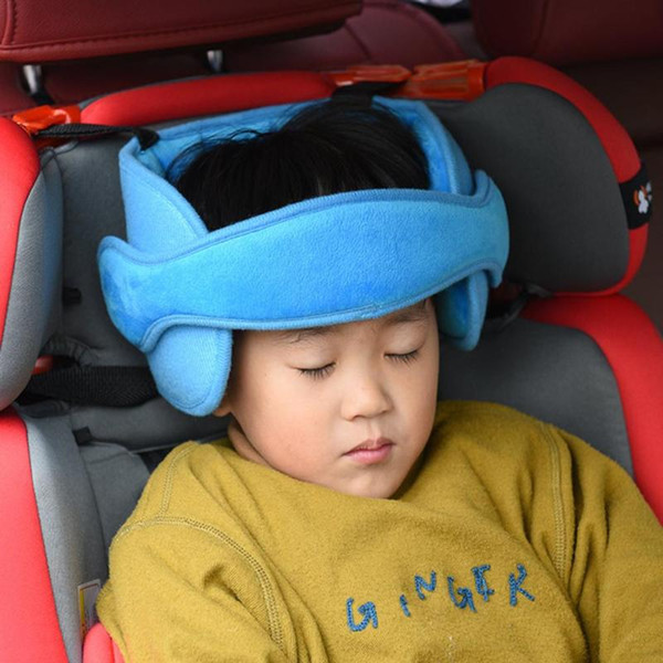 Bébé sécurité siège de voiture sommeil sieste aide enfant protecteur ceinture