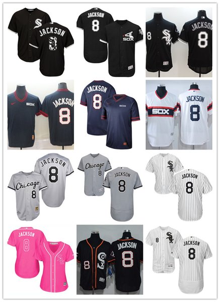 new concept 3868f e52ba 2019 Custom Men'S White Sox 8 Bo Jackson Mitchell & Ness Black Cooperstown  Collection Big & Tall Mesh Batting Practice Chicago Jersey From Newlife008,  ...