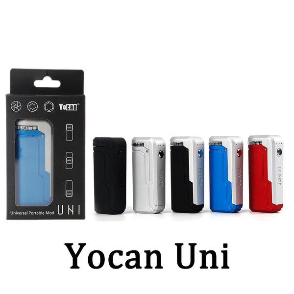 Yocan Uni Kit
