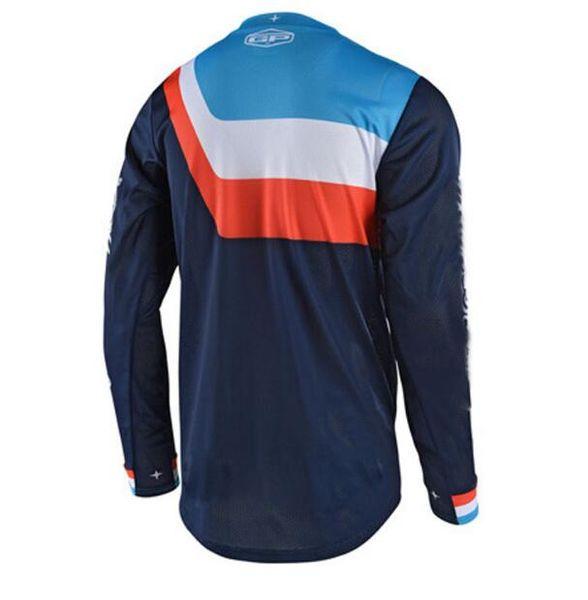 man style off road MX Mountain Bike Riding Racing cycling jerseys motocross T shirts Downhill DH dirt bike sweatshirt ATV K