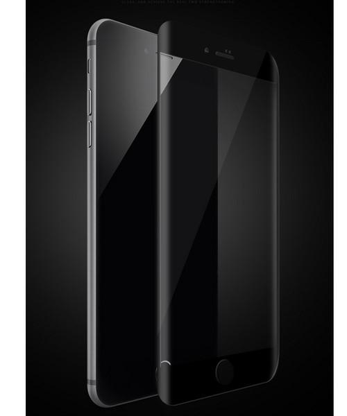 Film de Protection Ecran 6D pour Verre Trempé iPhone XS MAX XR X 9H