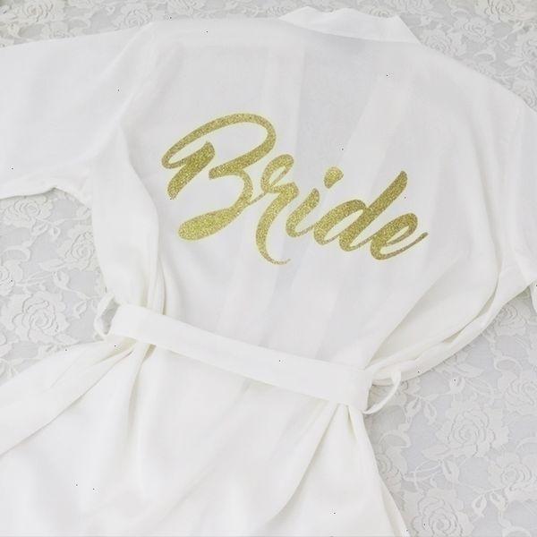 mariée blanche