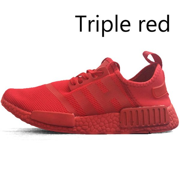 # 20 Triplo Red 36-45