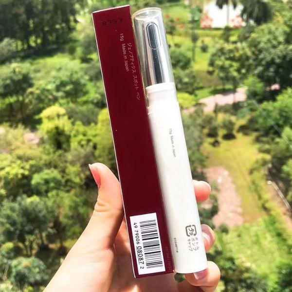 В Наличии! Япония фирменное место Genoptics ручка сыворотка 15мл высшего качества суть ручки 15мл доставка DHL