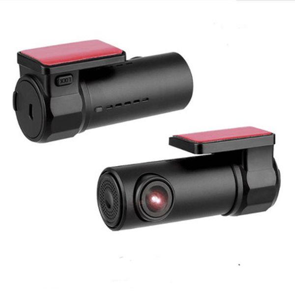 Wifi HD, das Recorder versteckte panoramische Windschutzscheibe fährt Recorder-Auto DVR 1080P HD Nachtsicht-Schlag-Nocken Wifi Kamera EEA161 fährt
