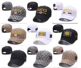 Ball Hats luxury Unisex Spring Autumn Snapback Brand Baseball cap for Men women Fashion Sport football designer Hat bone casquette new gorra
