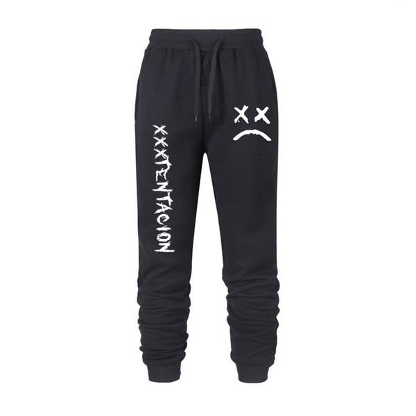 Luxury Designer New joggers sweatpants Men hip hop streetwear pants men Cotton Casual Elastic Trousers pants pantalon hombre S-XXXL