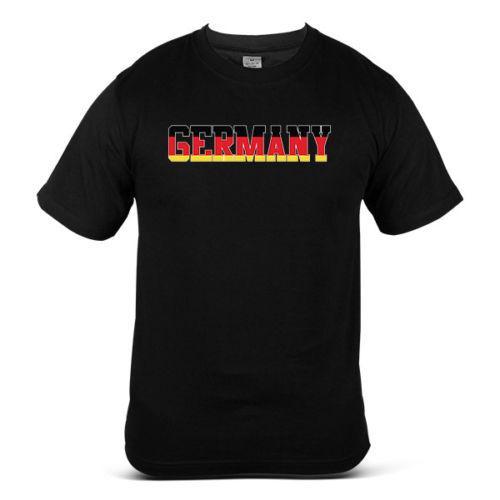 World Cup 2018 Germany Football Streetwear Soccer Top Jessy Mens Tee T-Shirt T Shirt Men XXXL Short Sleeve Crewneck Cotton Plus Size